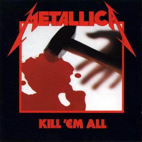 Metallica_kill_em_all_front