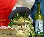 French_frog