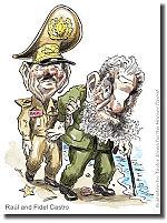 Fidel-raul-castro