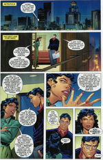 Superman's marraige to Lois Lane is apparently one of unfathomable idiocy