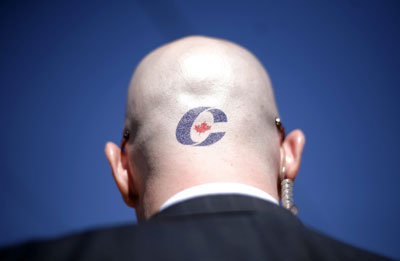 Yo this dude is really into canadian politics