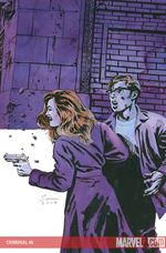 Criminal vol 2 # 6 cover