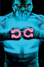 Final Crisis #4 cover