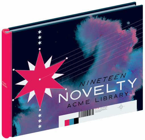 Acme novelty library # 19