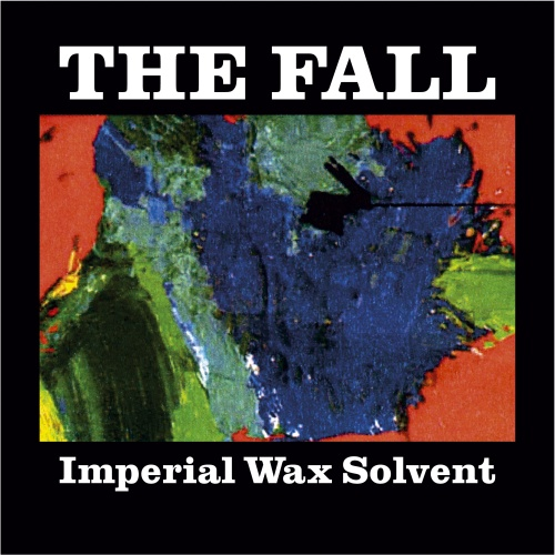 Imperialwax