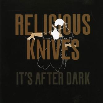 Religioius knives