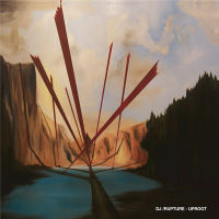 DJRupture Uproot Cover