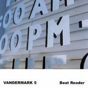 Vandermatk 5 - Beat Reader