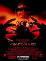 Ghost of mars