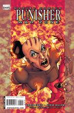 Punisher war zone 5