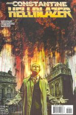 Hellblazer 253 cover