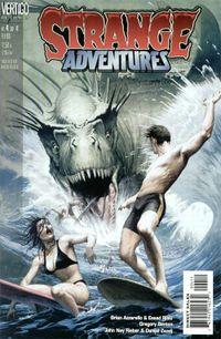 Stange adventures 4