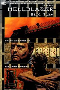 Hellblazer hard time