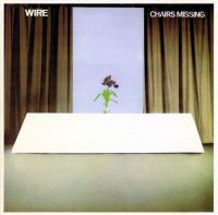 Wire-Chairs_Missing_(album_cover)
