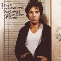 Springsteenbruce1978darknessontheedgeoftown
