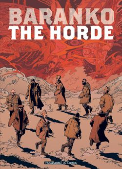 Horde-tpb