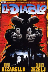 El diablo trade cover