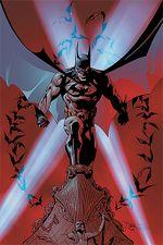 Batman 687 cover
