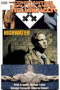 350px-Hellblazer_-_Highwater