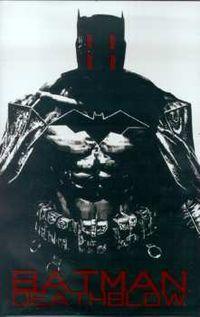 Batman deathblow