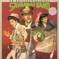 Dr savannah band