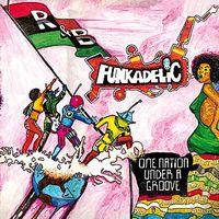 Funkadelic one nation under a fucking groove