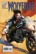 Wolverine 74 cover