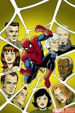Amazing Spider-Man 600 Cover