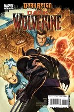 Dark Wolverine 76 Cover