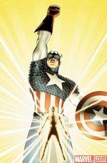 Captain America Reborn 1 John Cassaday