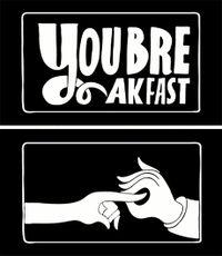 Le Le Breakfast