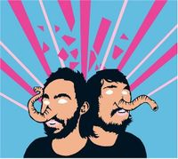 Death From Above 1979 Black History Month (Alan Braxe & Fred Falke Remix)