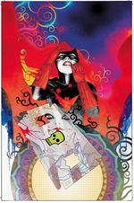 Detective Comics # 855 Cover