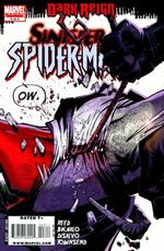Sinister Spider-Man #3 Cover