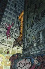 Daredevil # 500 Darrow Cover