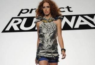 Losing Dress On Project Runway