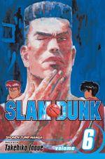 Slam Dunk 6 Cover