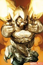 vengeance of moon knight 1 cover