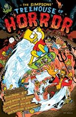 Simpsons treehouse of horror 15