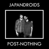 Japandroids-Post-Nothing2009