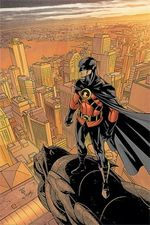 Red robin 6 cover