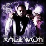 Raekwon house of flying daggers