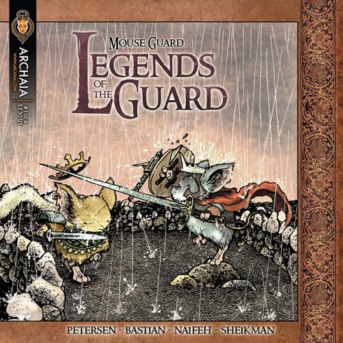 Mouseguard_Legends_of_the_Guard_1_cover