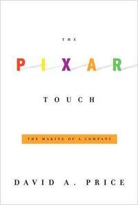 PixarTouch