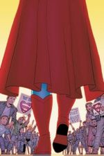 Superman 703 cover
