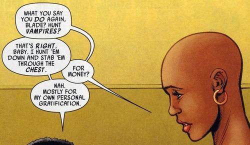 Ultimate Avengers 3 1 Panel 1