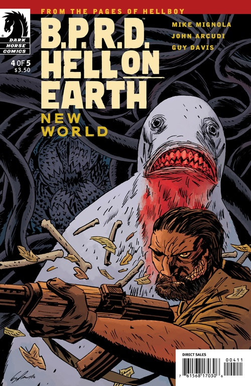 BPRD COVER