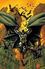 Batman Incorporated #1