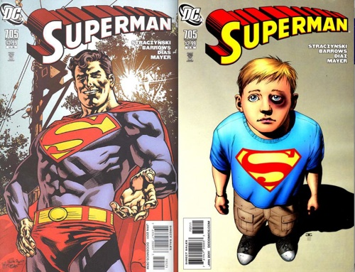Superman_705_covers