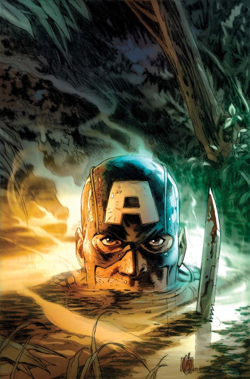 Ultimate_Comics_Captain_America_Cover